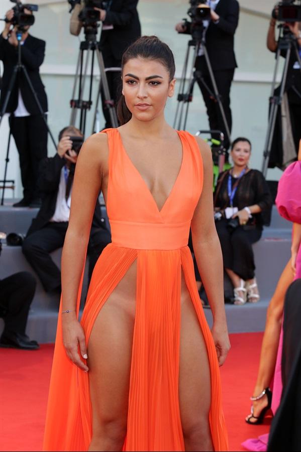 naked Giulia Salemi (38 photos) Topless, Facebook, lingerie