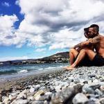 Salvatore Angelucci e Alessandra Gallocchio