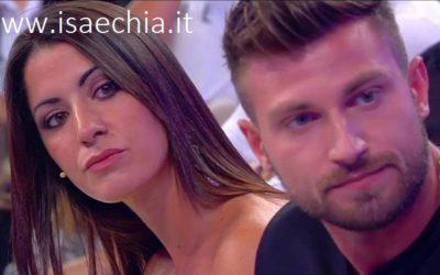 Trono classico - Mariarita Salino e Luca Lantieri