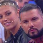 Trono classico - Flavio Zerella e Roberta Mercurio