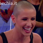 Trono classico - Valeria Gentile