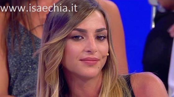 Trono classico - Valeria Vassallo
