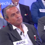 Trono over - Marco
