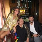Compleanno Turchese Baracchi