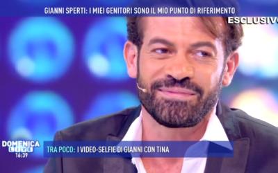 Gianni Sperti - Domenica Live