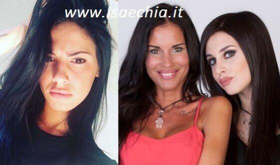 Giulia De Lellis, Antonella Mosetti e Asia Nuccetelli