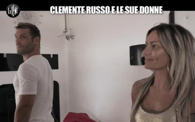 Le Iene - Clemente Russo e Laura Maddaloni