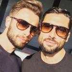 Paolo e Giovanni Angiolini