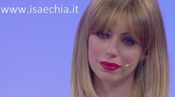 Trono classico - Alessia Cammarota