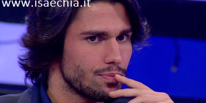 E' Luca Onestini il nuovo tronista di 'Uomini e Donne'!
