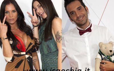 Verissimo - Antonella Mosetti, Asia Nuccetelli e Bosco Cobos