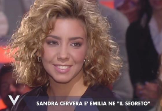 Verissimo - Sandra Cervera