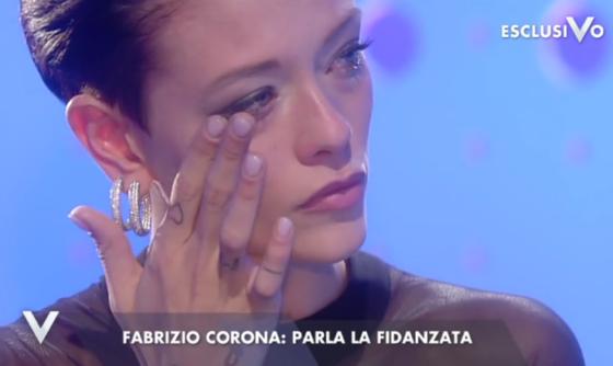 Verissimo - Silvia Provvedi