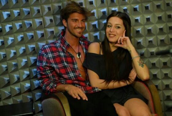 Andrea Damante e Asia Nuccetelli