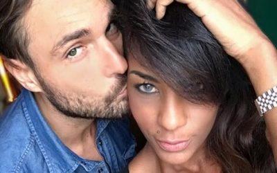Davide Tresse e Georgette Polizzi