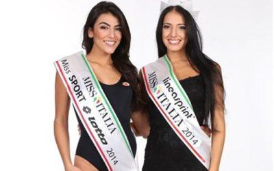 Giulia Salemi e Clarissa Marchese