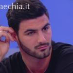 Trono classico - Federico Gregucci