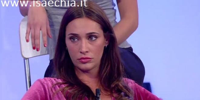 E' Sonia Lorenzini la nuova tronista di 'Uomini e Donne'!