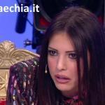 Trono classico - Clarissa Marchese