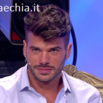 Trono classico - Claudio Sona