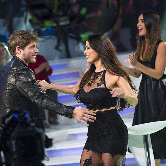 Verissimo - Alessia Macari e Gabriele Rossi