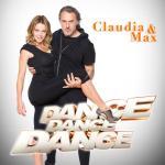 Dance Dance Dance - Claudia Gerini e Massimiliano Vado