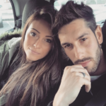 Irene Casartelli e Francesco Aquilanti
