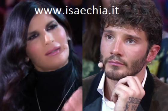 Pamela Prati e Stefano De Martino
