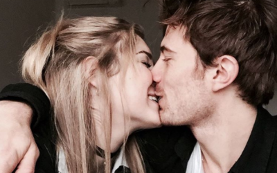 Sofia Viscardi e Francesco Sole