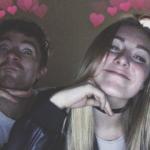Sofia Viscardi e Francesco Sole