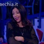 Trono classico - Raffaella Mennoia