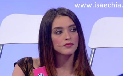 Trono classico - Ginevra Pisani