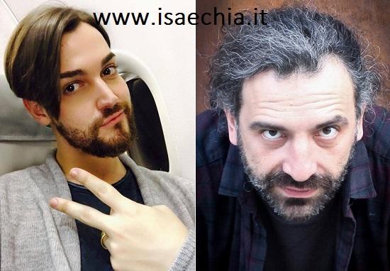 Valerio Scanu, Stefano Bollani