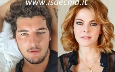 Andrea Preti, Claudia Gerini