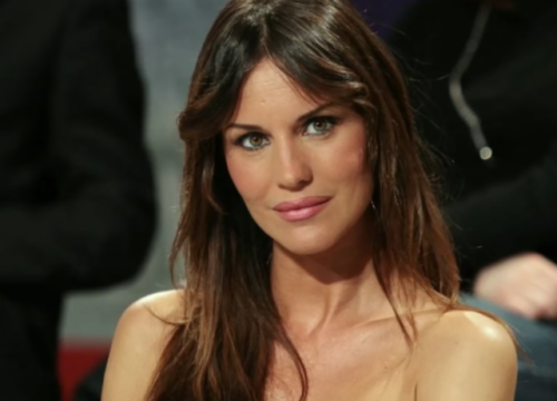 Gossip, Antonella Mosetti ha un nuovo amore