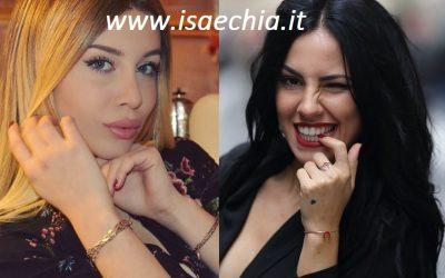 Asia Nuccetelli, Giulia De Lellis
