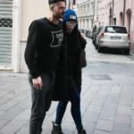 Aurora Betti e Simone Aresti