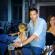 'Uomini e Donne', l'ex tronista Cristiano Angelucci papà amorevole della piccola Cecilia (foto)