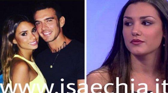 Megghi Galo, Lucas Peracchi e Silvia Corrias