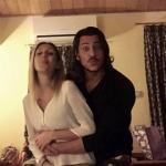 Serena Traverso e Damiano Mezzadri