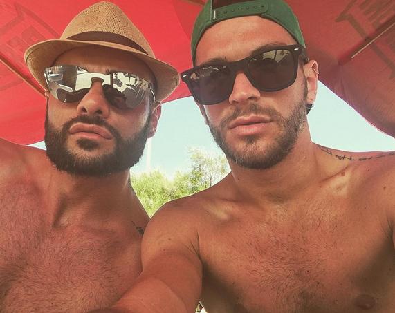 foto di omosessuali Viareggio