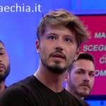 Trono classico - Mirko