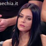 Trono classico - Alessia Andreano