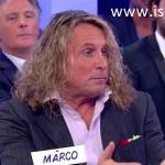 Trono over - Marco Firpo