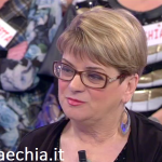 Trono over - Antonietta