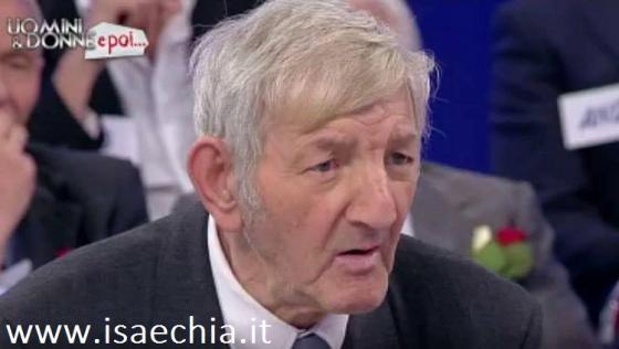Trono over - Mario Carducci