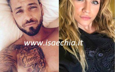 Alessandro Calabrese, Lidia Vella