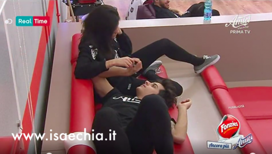 Amici 14 - Shady-Mike Bird