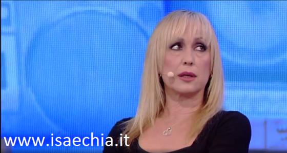 Amici Di Maria De Filippi - Alessandra Celentano