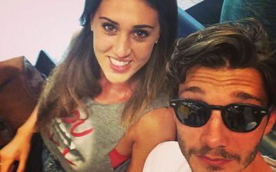 Cecilia Rodriguez e Stefano De Martino